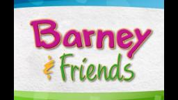 SECRET MISSING EPISODE: Barney #1