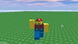 Roblox Music Video: Do the mario