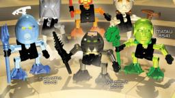 Classic LEGO Bionicle Review: Turaga of Mata Nui
