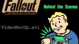 [Fallout Behind the Scenes] FinalMocUp.avi