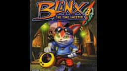 BLiNX The Time Sweeper OST - Temple of Lost Time
