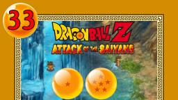 Lets Play Dragonball Z Attack of the Saiyans Part 33 - Hitze und Kälte