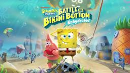 SpongeBob SquarePants: Battle for Bikini Bottom Rehydrated - Trailer 1