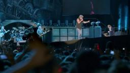 AC/DC - Thunderstruck (Live At River Plate)