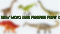 New Mojo Fun 2020 Figures Announced Part 2 (My Thoughts)