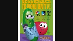 VeggieTales On TV Doorbell SFX