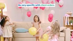 Essential Tips in Starting a Kids Party Business