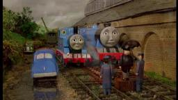 Thomas Meets the Queen
