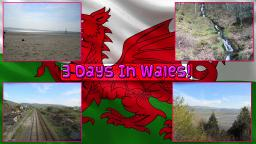 3 Days In Wales! 🏴󠁧󠁢󠁷󠁬󠁳󠁿 (Vlog)