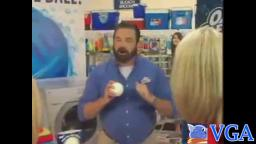 YTP: Billy Mays can sell you anything but pickles