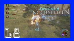 Let´s Play Dragon Age™ Inquisition #18 (Deutsch) Weitere Erkundungen