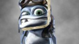 Crazy Frog Tribute :(