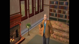 Sims 2- Harry Potter and the Sorcerers Stone- Ch.3