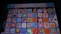 My 3DS sure has a lot of games