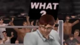 WWE SmackDown VS Raw 2011: Peter Griffin