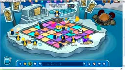 Club Penguin - How to tip the ICEBERG 2017! - [NOT WORKING]