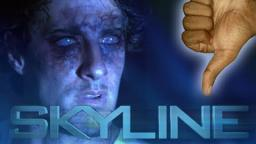 Skyline (Review) - MOVIE SUCKS, TRY AGAIN HOLLYWOOD!!