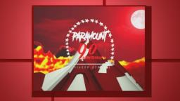 Paramount 90th Anniversary Feature Presentation Logo Second Horror Remake (Green Screen)