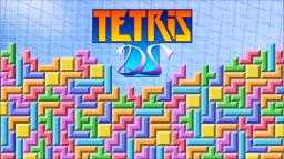 Troika Retro - Tetris DS (THQ) (Unreleased)