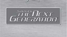 Opening & Closing to Star Trek: The Next Generation - Season 1 (Disc 4) 2002 DVD