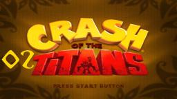 Let´s Play Crash of the Titans #02