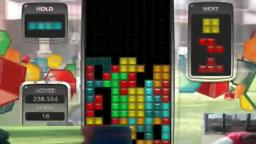 tetris world record
