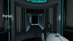 Lets Play Portal Episode 2 - 3D Realms game