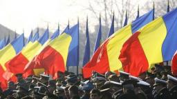 National Anthem of România -
