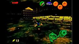 THE LEGEND OF ZELDA OCARINA OF TIME View usage restrictions (PART 3) Shake It Off - Taylor Swift[via