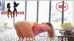 SEXY GIRLS DANCE #1