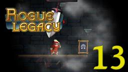 Lets Play Rogue Legacy Part 13 - Erkunden wir den Tower