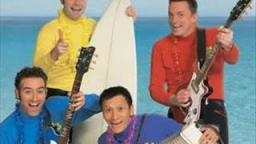 THE WIGGLES SEMEN SURFERS FAGGOT XXX WATER WANKERS