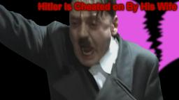 Downfall parody - Hitler is Cheated on By His Wife