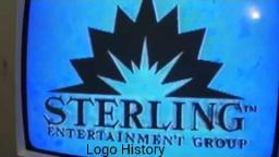 Sterling Entertainment Group Logo History
