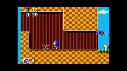 Sonic The Hedgehog (Master System) | Mushroomreviews [YouTube Archive]