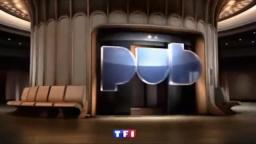 France TV Jingles - TF1 (2013)