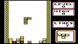 Tetris (Game Boy) Gameplay