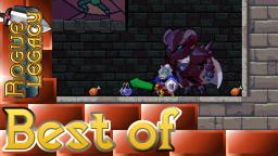 Best of Rogue Legacy - Fail-Compilation