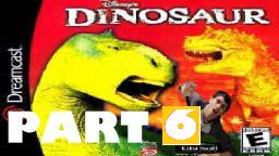 Charlie plays Disneys Dinosaur video game Part 6