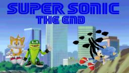 the super sonic problem part 2