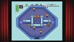 LINKS BLUE WONDERLAND | Legend of Zelda: A Link To The Past Part 15