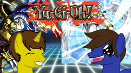 Yu-Gi-Oh Duels of the Cyber Realm Digigex90 vs ChaudtheGamer