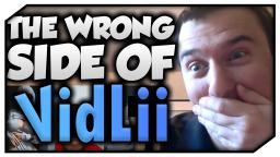 Reaction Videos & Dead Bodies - The Wrong Side of Vidlii