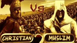 Real Muslim Vs Roman King | Become Christian Or Be Thrown Into Boiling Water