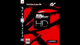 Gran Turismo HD Car Selection 2 Soundtrack (MAX EARRAPED)