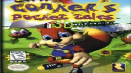 Conkers Pocket Tales 3D First Custom-Music (1/2)