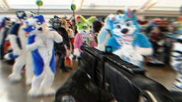 RIP ANTHROCON (Remastered)