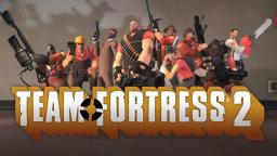 Team Fortress 2-Meet The Team All Classes