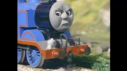 Thomas Breaks the Rules