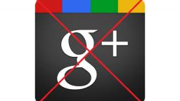 BreakLii News: Google+ to Shut Down on August 2019